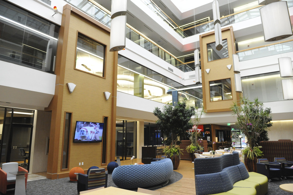 980 Cendyn Atrium