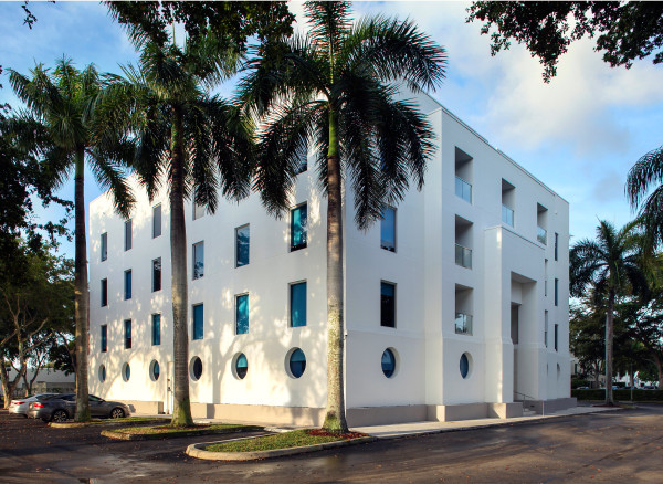 Galen Medical Office Building Boca