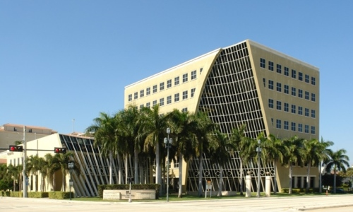Whelchel Partners Represents Landlord at the Wells Fargo Plaza in Boca Raton