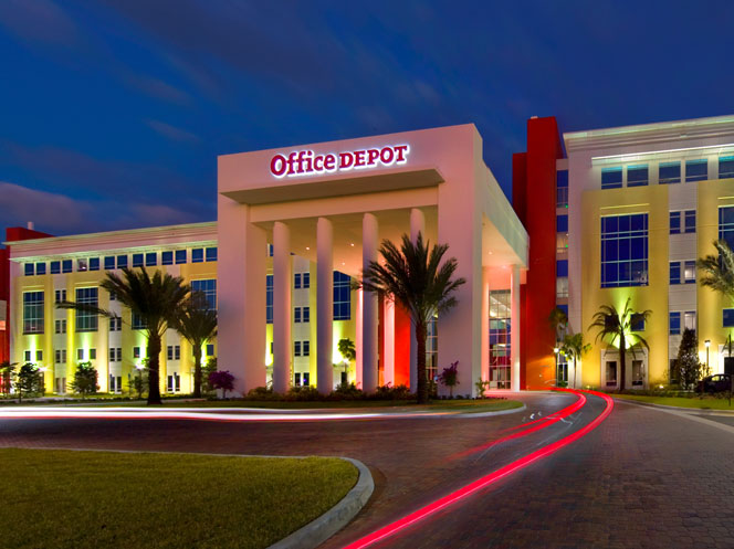 Office Depot'S Merger | Whelchel Partners Real Estate Services