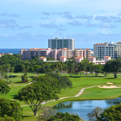 Boca Raton Resort Course