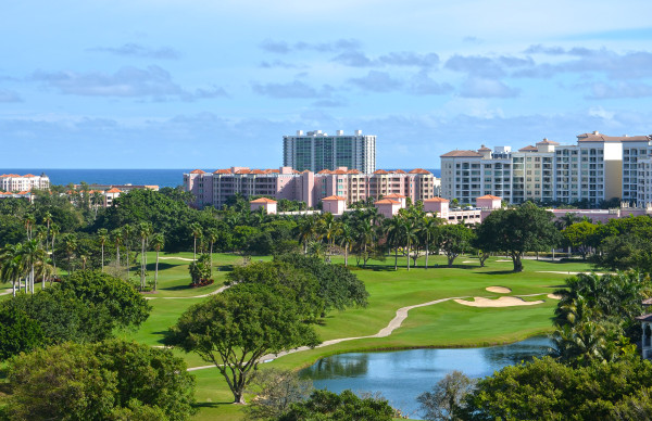 Boca Raton Resort Course