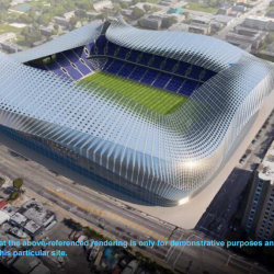 beckham stadium rendering