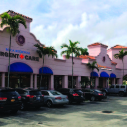 Boca Raton Regional Hospital's First Urgent Care in Boca Raton