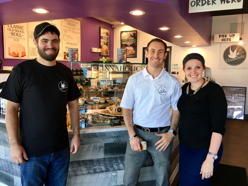 Shark Tank features Vegan Bakery opens in Boca Raton