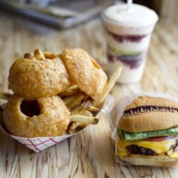 Boca Raton opens first BurgerFi location on near Powerline Road