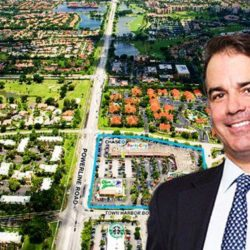 Crow Holdings buys Boca Raton Shopping Center for $30 million