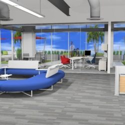 Delray Beach develops iPic Movie Theater, Retail and Office Space