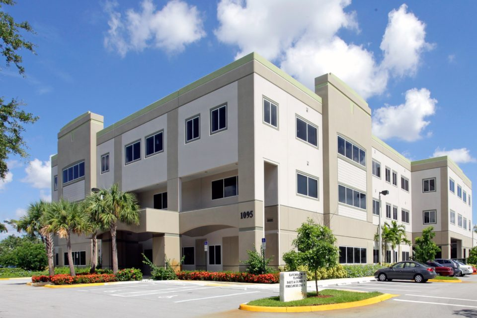 Boca Raton Commercial Office Building Sale