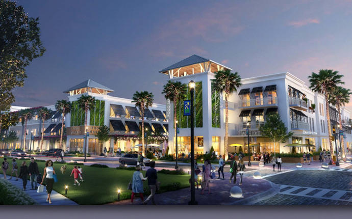 Controversial land giveaway in Delray Beach
