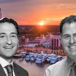 Boca Raton Resort Sold