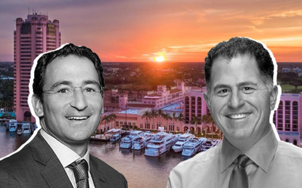 Boca Raton Resort Sold