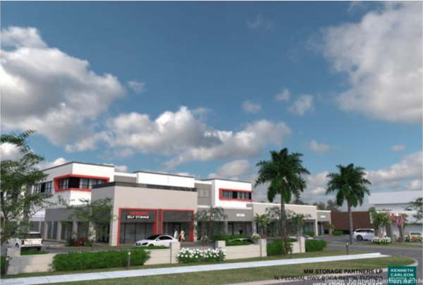 self-storage in boca raton